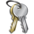 keys picture