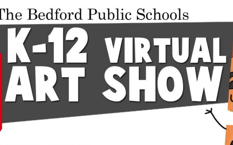 2021 K-12 Virtual Art Show