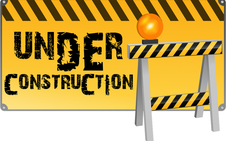 Construction Update (latest)